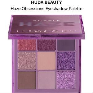 HudaBeauty Purple Haze